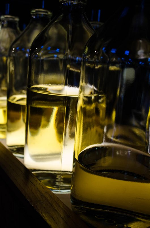 Aberfeldy Distillery Perthshire